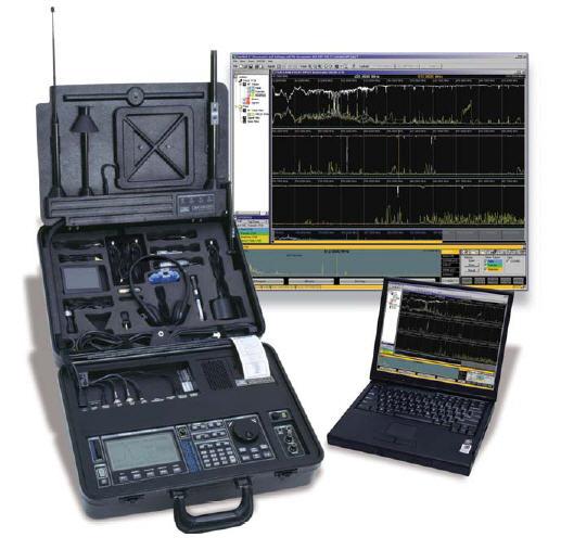 REI OSC-5000